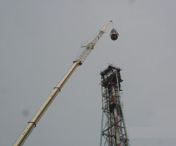工业BB平台脚手架的施工种需要采取哪些安全措施?